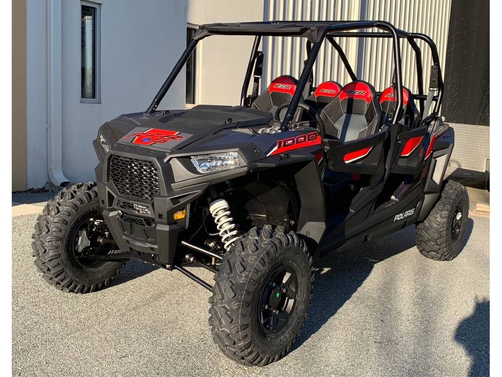 RZR Side-By-Sides for Rent in Denver & Vail CO | Vail